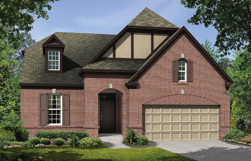 The enclave carriage hill patio homes luxury patio homes for Luxury patio home floor plans